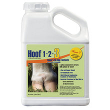 HOOF 1-2-3 Phase 3 Zinc-Copper Footbath