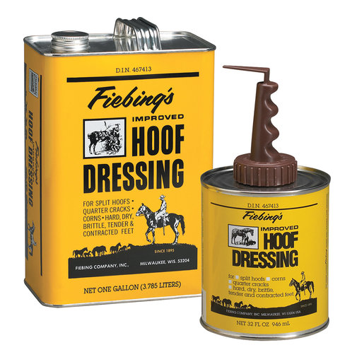 View larger image of Hoof Dressing