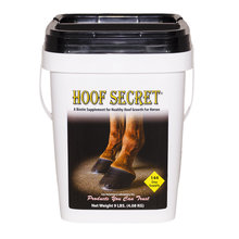 Hoof Secret Pellets Biotin Supplement for Healthy Hooves