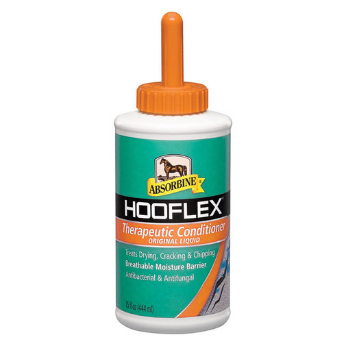 View larger image of Hooflex Therapeutic Conditioner for Horses