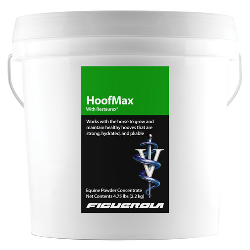 View larger image of HoofMax with Restaurex Supplement for Horses