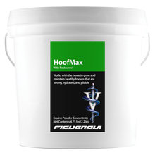 HoofMax with Restaurex Supplement for Horses