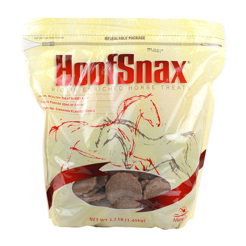 View larger image of HoofSnax Horse Treats