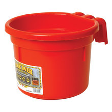 Hook Over 8 Quart Pail Feeder