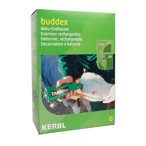 View larger image of Buddex Cordless Dehorner