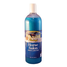 Horse Salon Shampoo & Conditioner