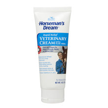 Horseman's Dream Veterinary Cream with Aloe Vera