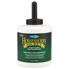Horseshoer's Secret Deep-Penetrating Hoof Conditioner