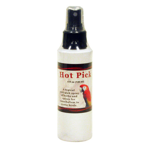 View larger image of Hot Pick Anti-Pick Spray for Poultry