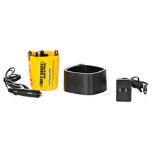 Hot-Shot DuraProd Livestock Prod Recharging Kit