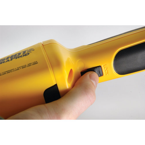 View larger image of Hot-Shot DuraProd Rechargeable Livestock Prod Handle