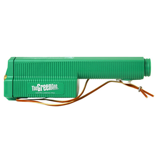 View larger image of Hot-Shot The Green One HS2000 Livestock Prod Handle