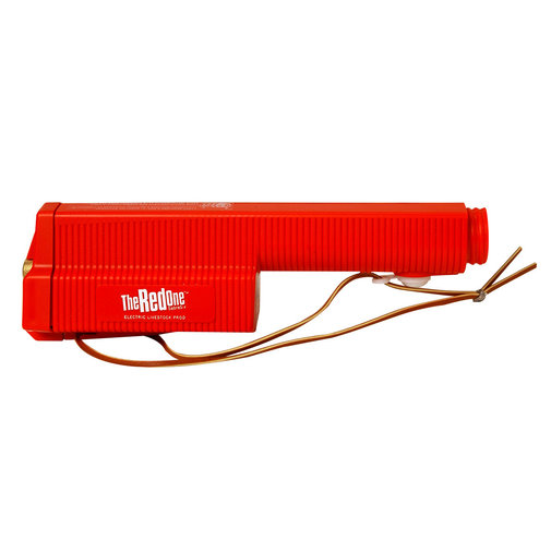 View larger image of Hot-Shot The Red One SABRE-SIX Livestock Prod Handle