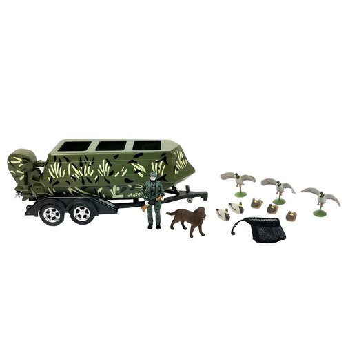View larger image of Hunting Set Children's Toy