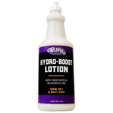Hydro-Boost Lotion