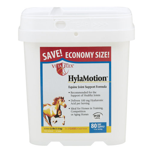 View larger image of HylaMotion Horse Joint Supplement