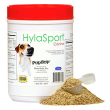 HylaSport Canine Supplement