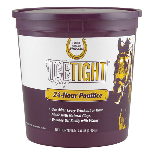 View larger image of Icetight Clay Poultice for Horses