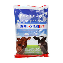 Immu-Start 120 Colostrum Supplement for Calves