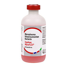 Ingelvac MycoFLEX Swine Vaccine