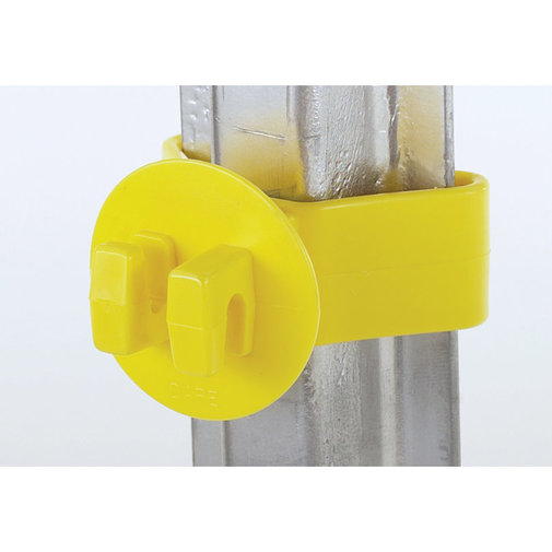 View larger image of Snug-STP T-Post Insulators