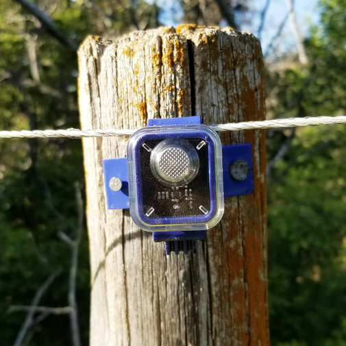 View larger image of Insulights Electric Fence Monitor