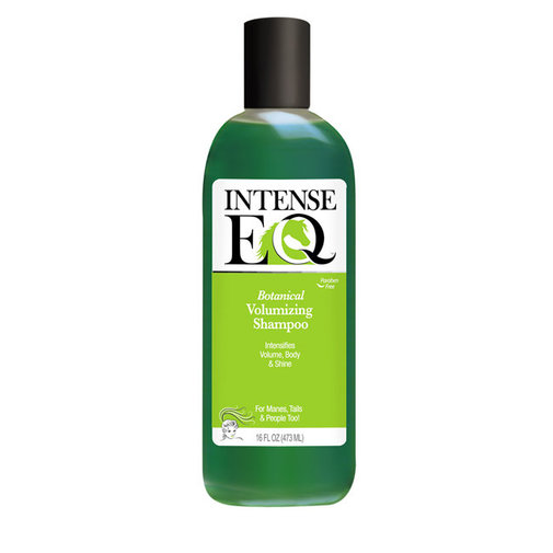 View larger image of Intense EQ Botanical Volumizing Shampoo