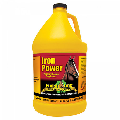 View larger image of Iron Power