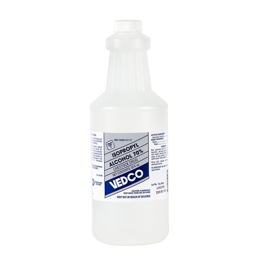 View larger image of Isopropyl Alcohol 70%