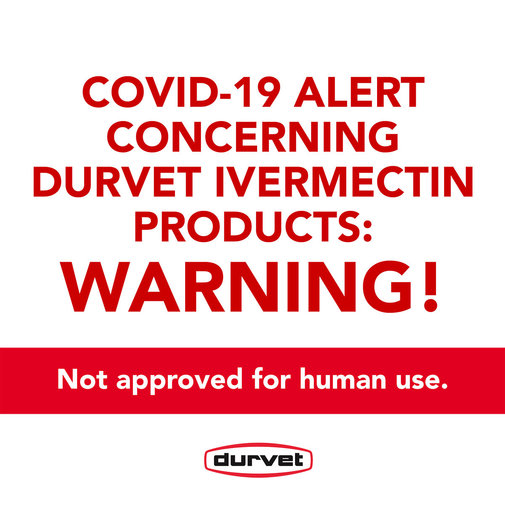 View larger image of Ivermectin Sheep Drench Dewormer