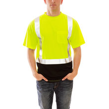 Job Sight High-Visibility Short Sleeve T-Shirt