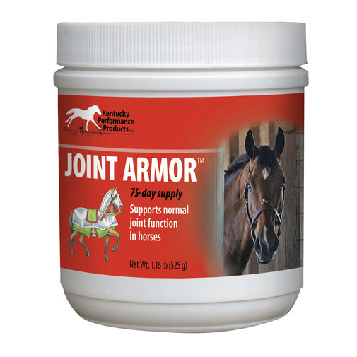 View larger image of Joint Armor Supplement for Horses