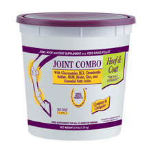 Joint Combo Hoof & Coat Supplement for Horses