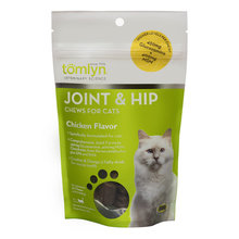Joint & Hip Chews for Cats