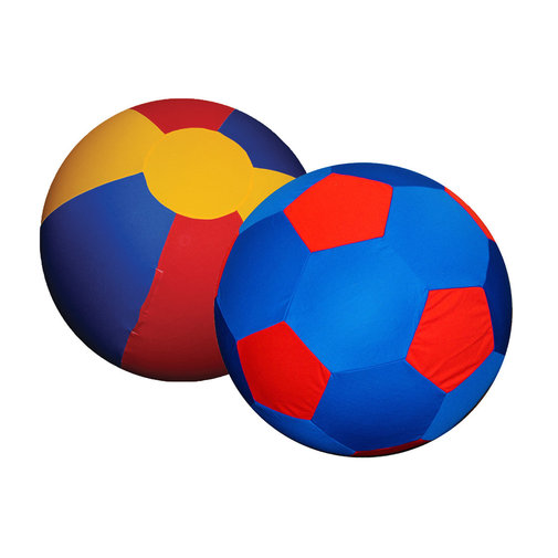 View larger image of Jolly Mega Ball Cover