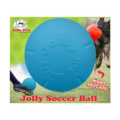 View larger image of Jolly Soccer Ball