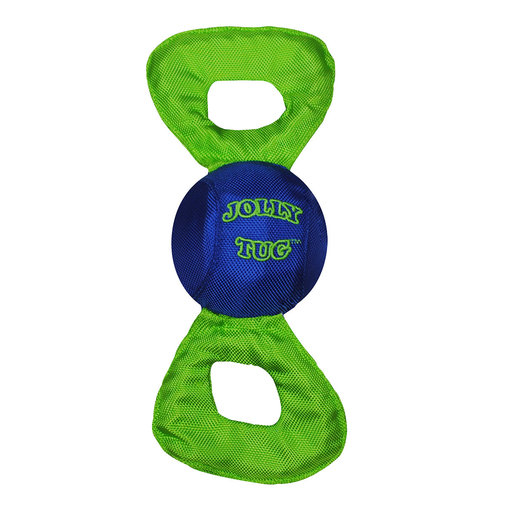 View larger image of Jolly Tug Equine Toy