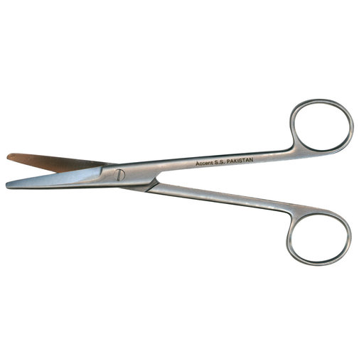 View larger image of Mayo Scissors