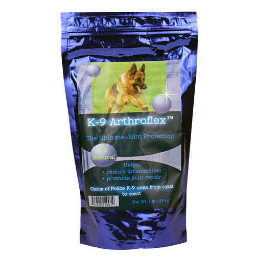 View larger image of K-9 Arthroflex Joint Supplement for Dogs