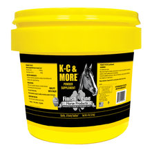 K-C & More Horse Supplement