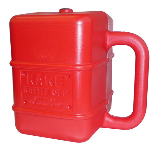 View larger image of Kane Rattle Cup