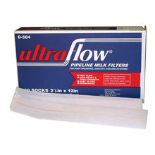 KenAg Ultra Flow Milk Filter Socks