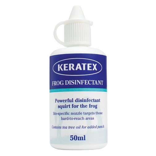 View larger image of Keratex Frog Disinfectant