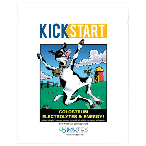 View larger image of Kick Start for Cattle