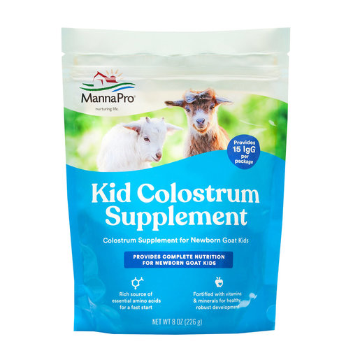 View larger image of Kid Colostrum Supplement