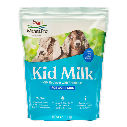 View larger image of Kid Milk Replacer