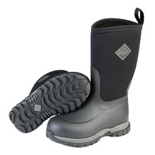 Kids' Rugged II Boots
