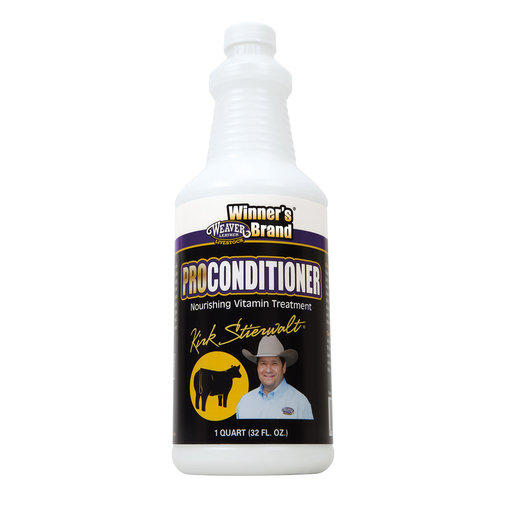 View larger image of Kirk Stierwalt ProConditioner