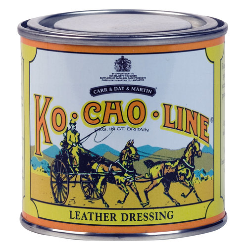 View larger image of Ko-Cho-Line Leather Dressing