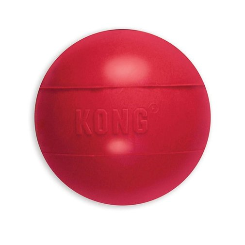 View larger image of KONG Classic Ball Dog Toy